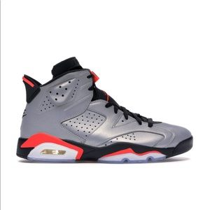 Jordan retro 6